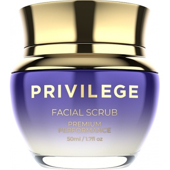 Privilege Gommage du visage (50 ml)